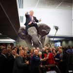 """""""UNIFIED."""" Or, Ignoring the Elephant in the Room"""