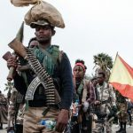 Gordon Campbell on the civil war (and looming famine) in Ethiopia